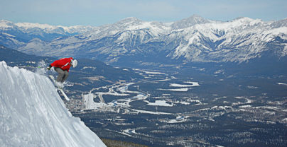 5 reasons to spent your winter holiday in Canada this year
