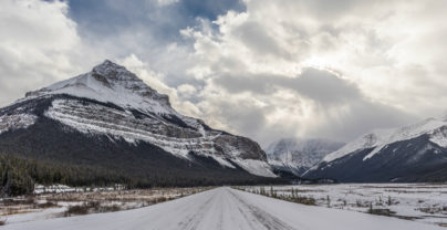 Good news: Even better connections between Europe and the Canadian Rockies