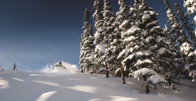 Luxurious City & Ski trip to Edmonton and Jasper